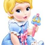 Imágenes de Cinderella bebé