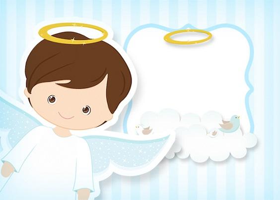Marcos E Imágenes De ángeles Bebés Imágenes Para Peques