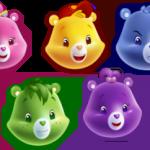 Imágenes personajes de Ositos Cariñositos