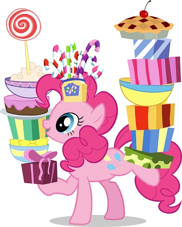 Imágenes para Cumpleaños de My littlePony