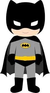 Imágenes de Batman infantiles