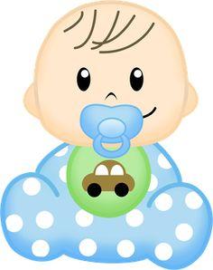 Imágenes Para Baby Shower Y Nacimiento Bebes Ositos Mamaderas Y