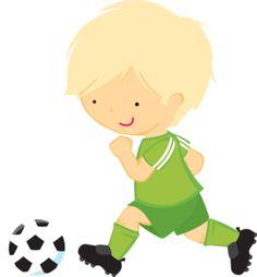 Imagenes de niños con pelotas de futbol