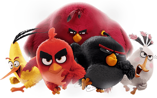 Angry Birds 2016 imagenes