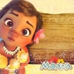 Imágenes de Moana