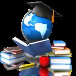 Imágenes de Graduación: sombreros, diplomas, libros, y más