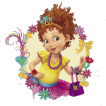 Imagenes de Fancy Nancy Clancy personajes