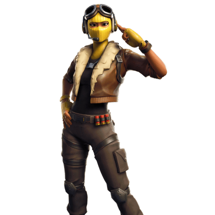 skins fortnite temporada 9