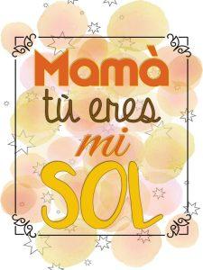 Mama frases Dia de las Madres