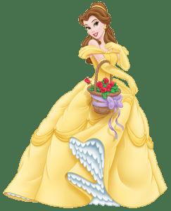 Imagenes-de-la-princesa-bella