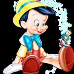 Imagenes de Pinocho