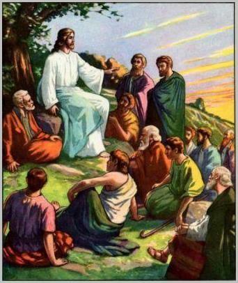 Resultado de imagen para Jesús y sus discípulos