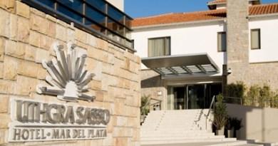 Se aprobó el Proyecto que reconoce la implementación de prácticas sustentables y el compromiso con el medioambiente asumidos por el Hotel Uthgra Sasso de la ciudad de Mar del Plata