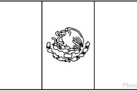 Results for Bandera De Mexico Para Colorear E Imprimir Tamaño Carta