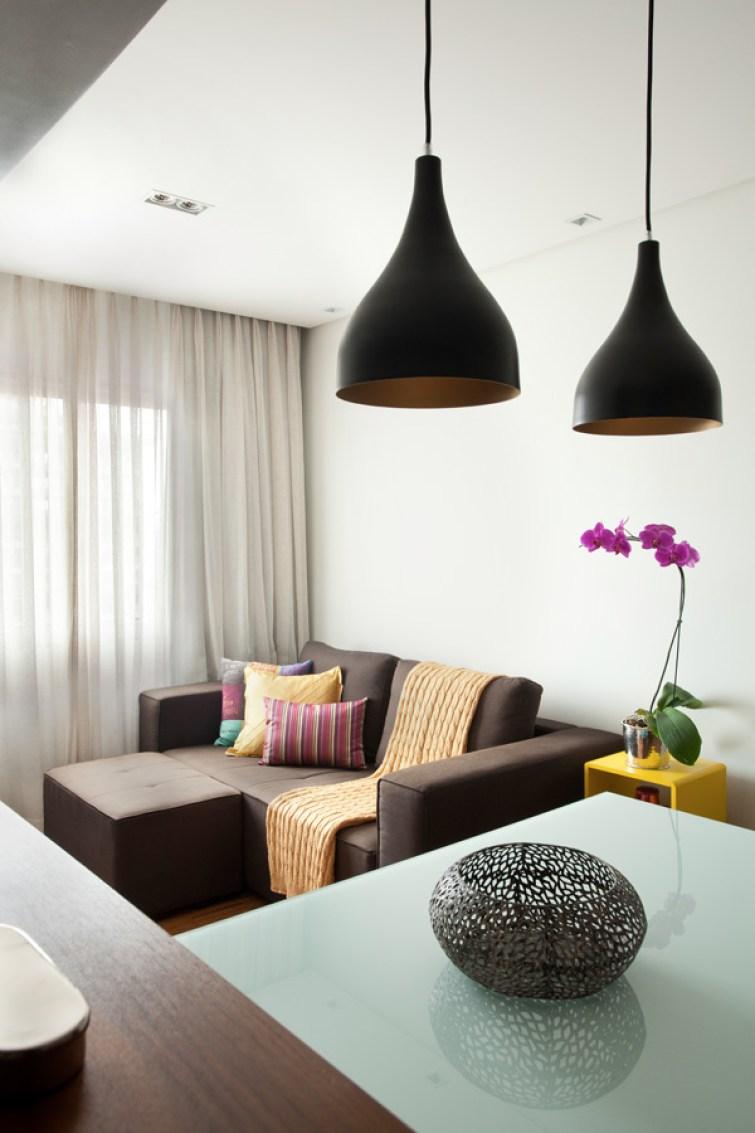 Como Decorar Uma Sala Pequena De Apartamento Matozinhos Im Veis Cs -> Sala Pequena Apartamento