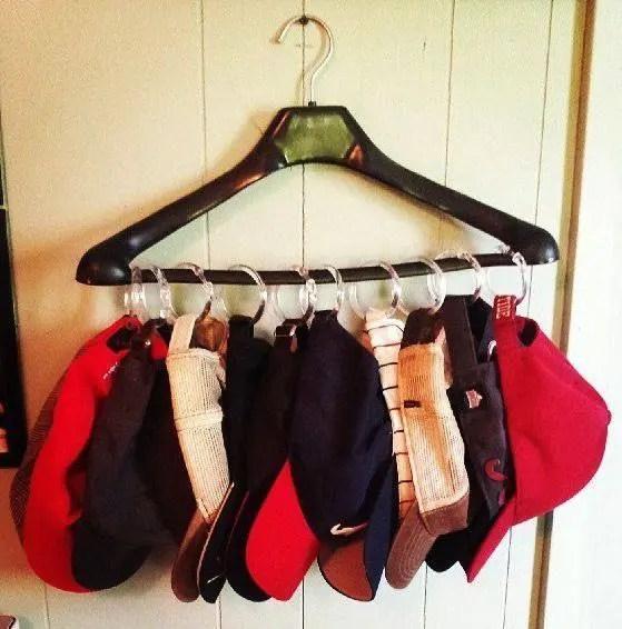 Organizar guarda roupa e algumas dicas profissionais