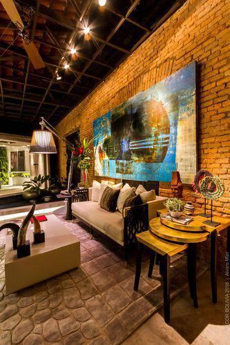 104533 sala de estar com piso de cimento queimado -casa-cor-2016-viva-decora