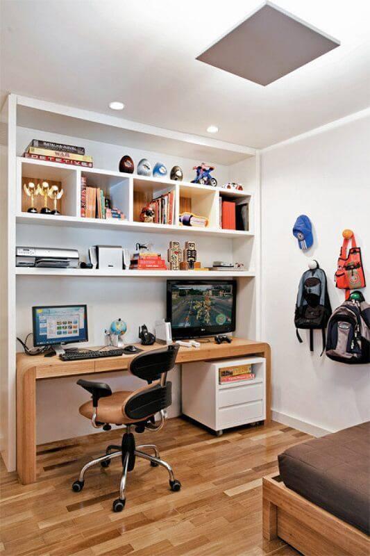 Escrivaninha home office g