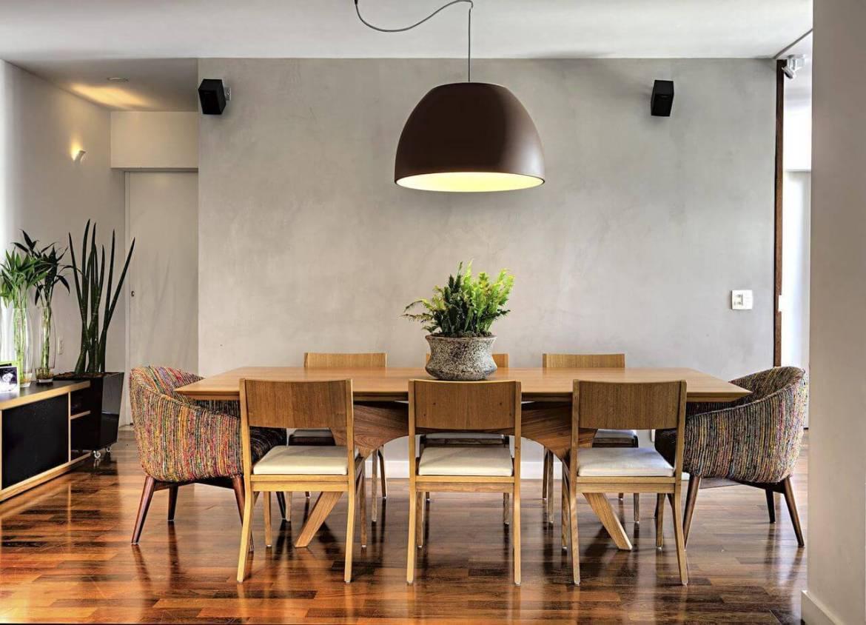 casas de campo sala de jantar studio scatena 72334