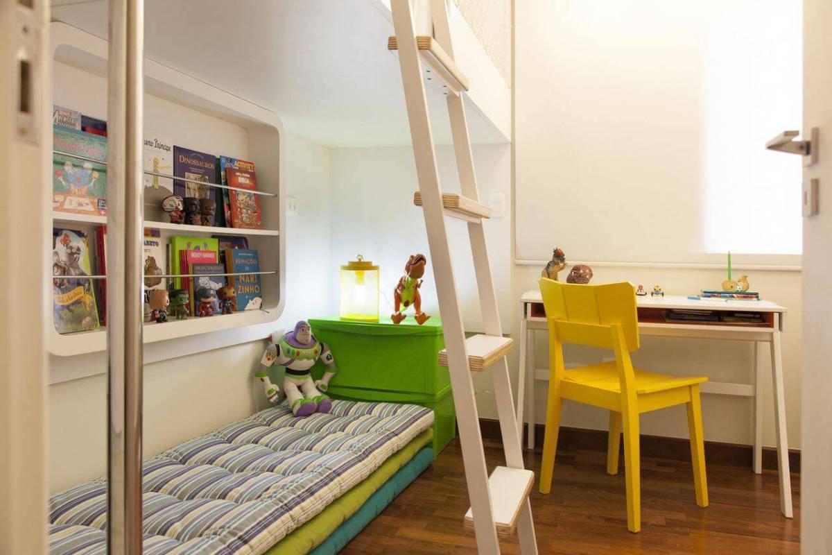 escrivaninha quarto de menino tikkanen arquitetura 113015