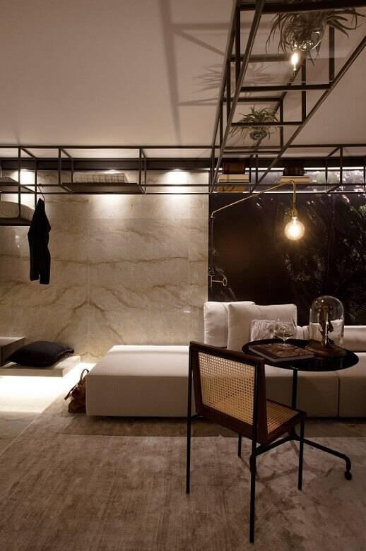marmore sala de estar revestimento sandra moura4 143935