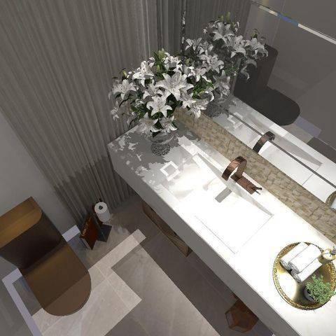 torneira para banheiro da deca vista aerea