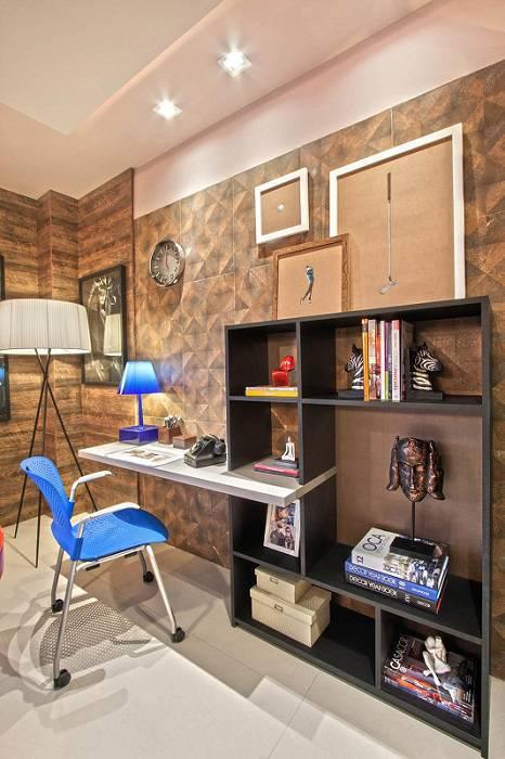 cadeiras home office azul com rodizios gerson dutra e ana lucia 99066