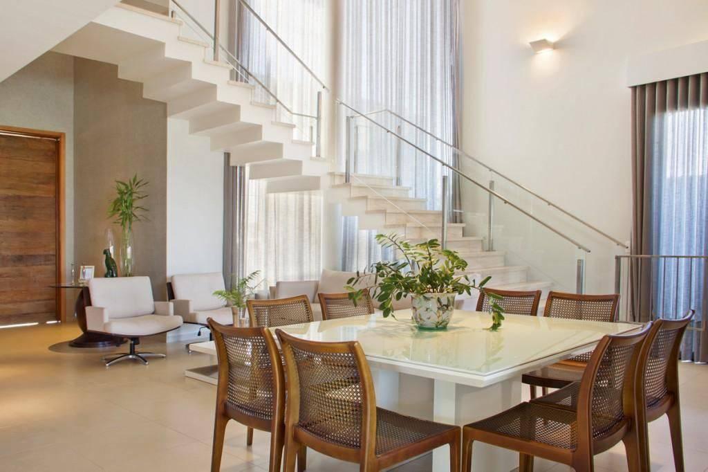 cadeiras sala de jantar madeira telada mariana arnellas 63328
