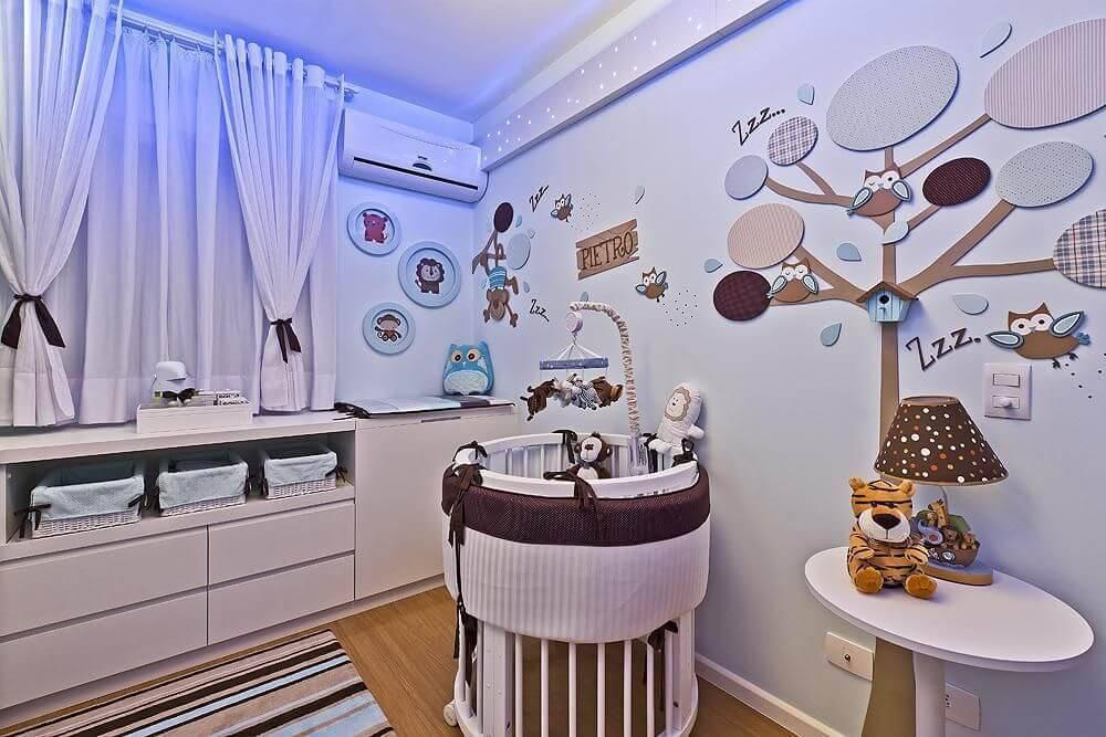 caixa organizadora quarto de bebê sem tampa helaine goes pinterich 42634