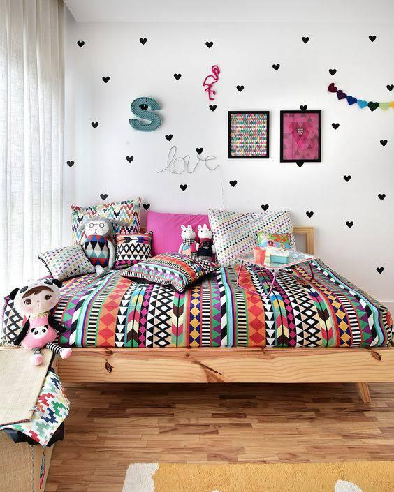 quartos decorados pinterest tribal