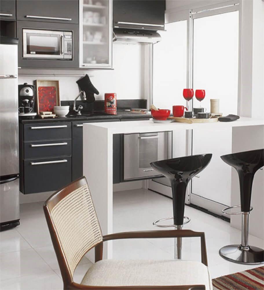 Modelos De Cozinhas Americanas Modernas Confira Alguns Modelos De