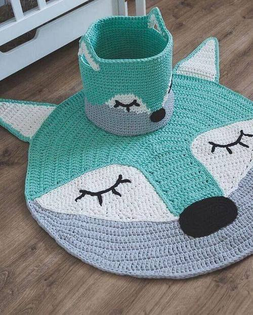 Resultado de imagem para crochê artesanato e decoração