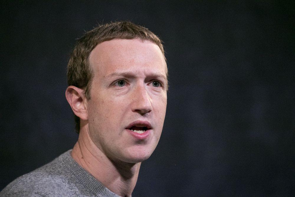 Revolta interna no Facebook pela recusa de Zuckerberg em impor limites a Trump