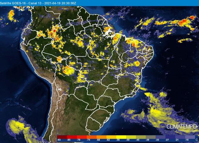 Previsão do tempo para Aeroporto de Jacarepaguá | Climatempo