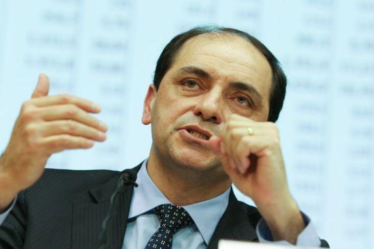 O secretário especial de Fazenda do Ministério da Economia, Waldery Rodrigues, apresenta o projeto da proposta da Lei de Diretrizes Orçamentárias (LDO) de 2020.