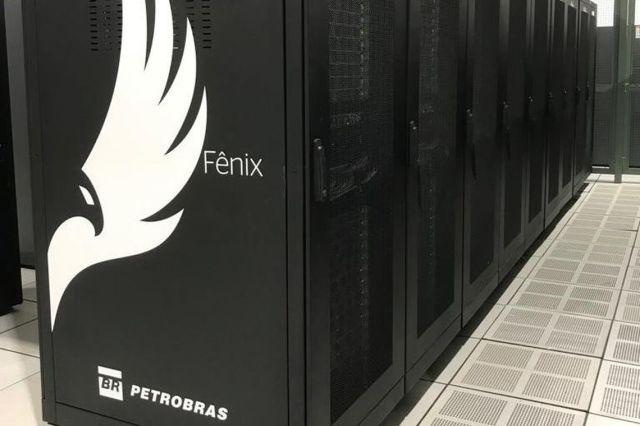 Fenix, Computador, Petrobras