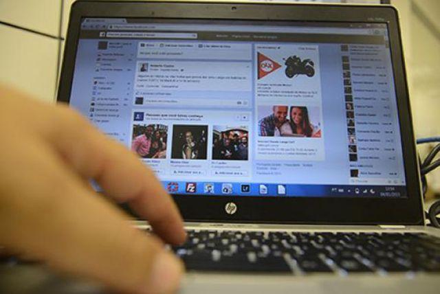 Consumidor critica limitação à internet