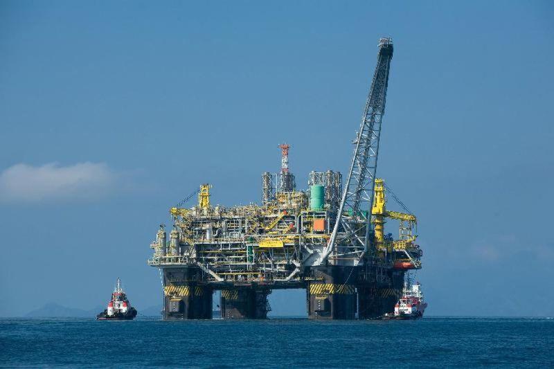 Resultado de imagem para Produção de petróleo do pré-sal