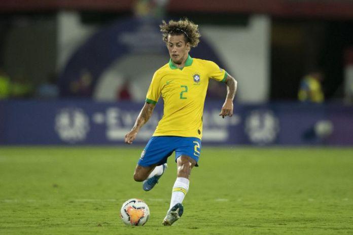 Guga, do Atlético-MG, é convocado para o lugar de Emerson, na seleção olímpica - brasil - futebol