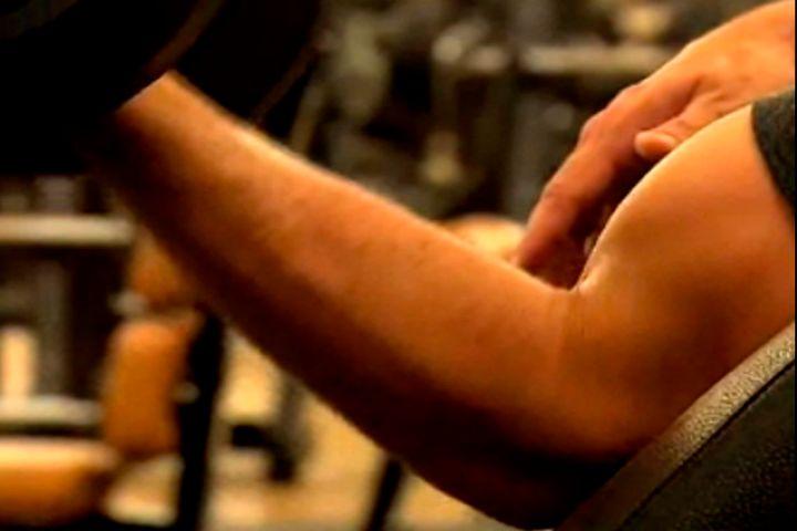 Anabolizantes, saúde, corpo, força, reposição