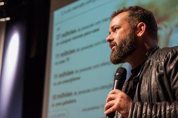 Renato Meirelles, fundador da Data Favela.