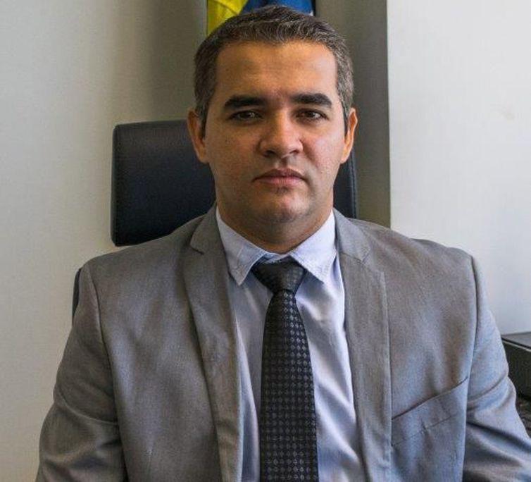 O diretor da Ans, Rodrigo Aguiar