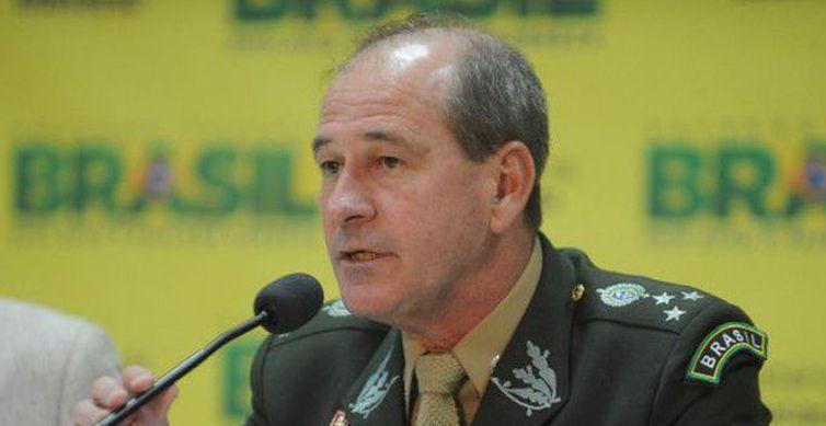 general Fernando Azevedo e Silva