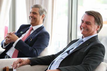 Encontro com Embaixador do Kuwait no Brasil