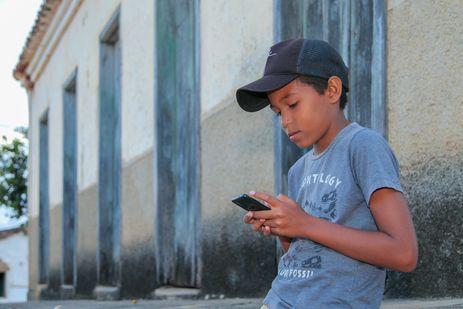 celular, Minicom