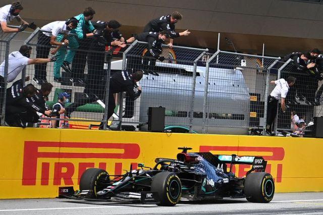 Steiermark Grand Prix