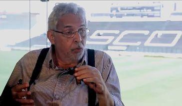 Ex-presidente do Vasco Eurico Miranda