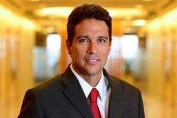 O economista Roberto Campos Neto (Assessoria de Imprensa da transição/Divulgação)