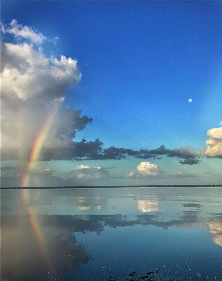 Poranduba, Amazônia