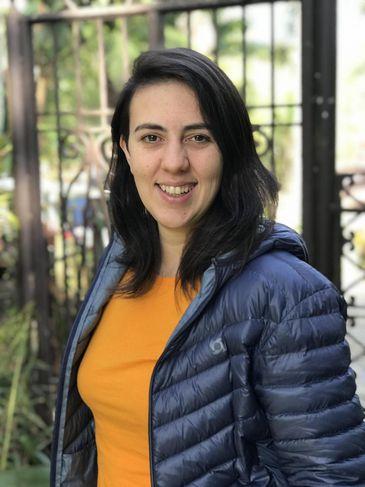 Ana Carol Thomé, pedagoga e idealizadora do Ser Criança é Natural